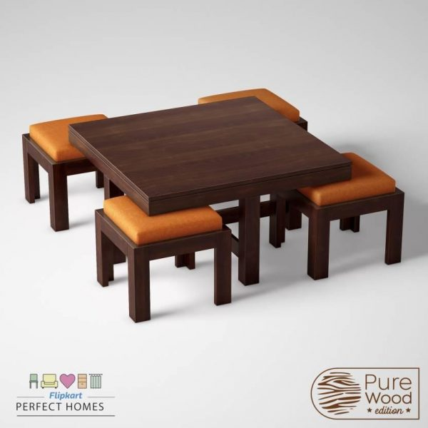 Coffee Table by Tables and Trolleys