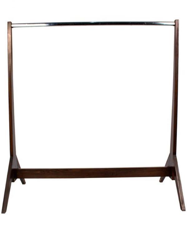 Cloth Hanger - Brown