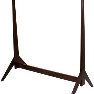 Cloth Hanger - Brown